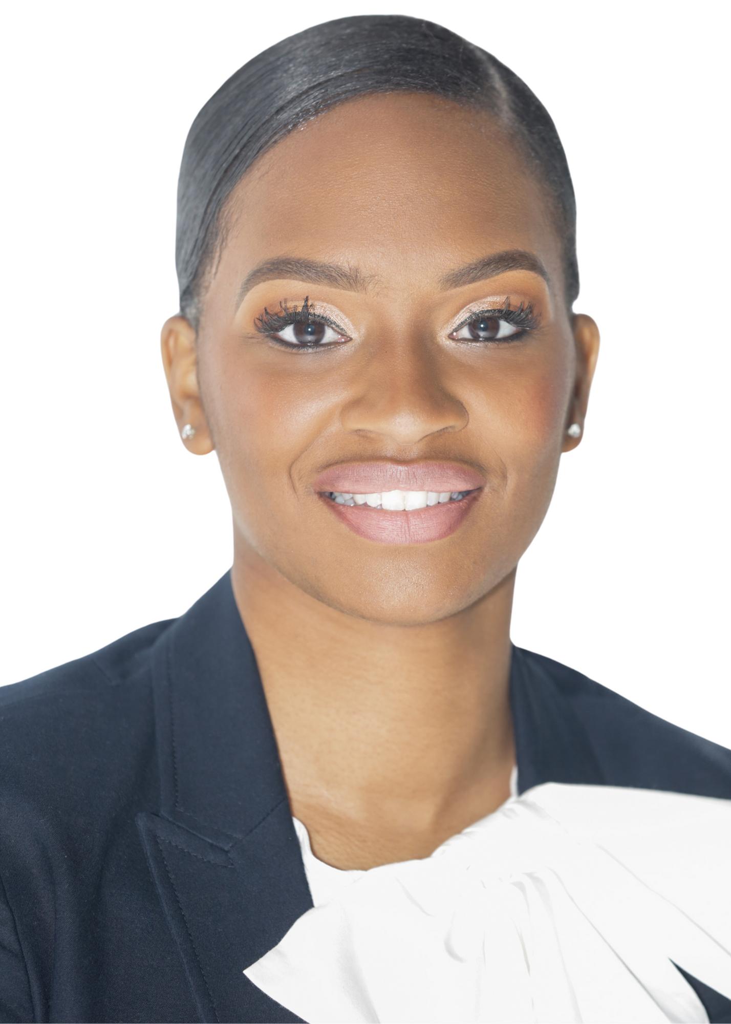 Dominique Boyd